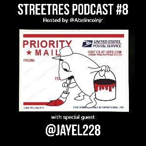 Street Res #8: Jayel 228