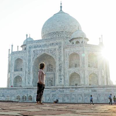 Épisode 18 - Récit de voyage : l'Inde (partie 2/2)