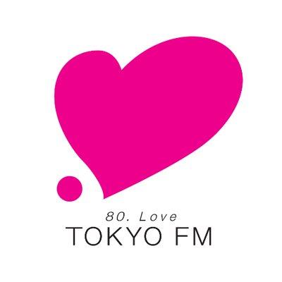 TOKYO FM 80.0