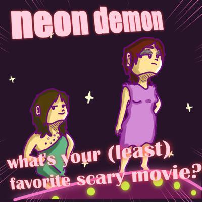 #17: The Neon Demon (2016)