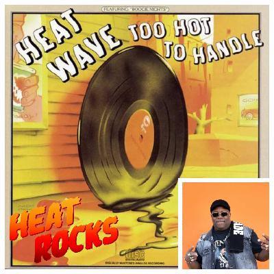 "Steve Arrington on Heatwave's ""Too Hot To Handle"" (1976)"