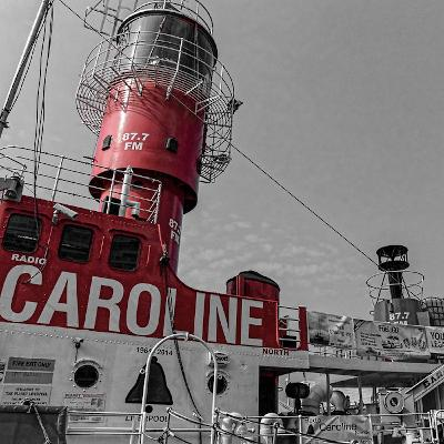 Radio Caroline, les pirates les plus rock'n'roll des ondes