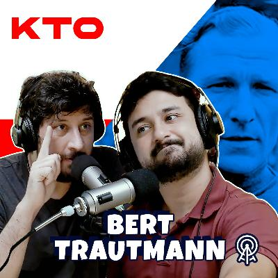 Bert Trautmann, o goleiro nazista