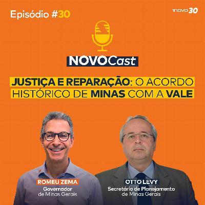#30 JUSTIÇA E REPARAÇÃO: O ACORDO HISTÓRICO DE MINAS COM A VALE