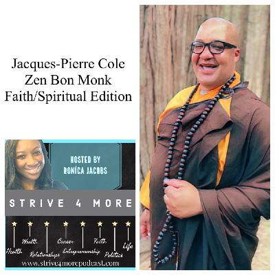 Faith/Spiritual Edition- The Path From Pain To Peace