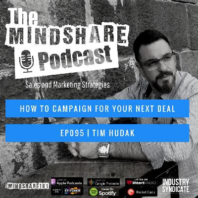 How to Campaign for Your Next Deal, with Special Guest – OREA CEO, Mr. Tim Hudak