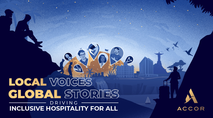 Local Voices, Global Stories