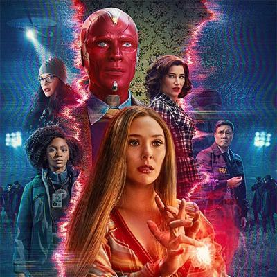 WandaVision Series Finale Review!