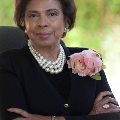 Change Matters Interview with Dr. E Faye Williams