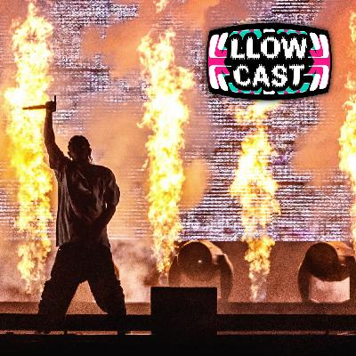LLOWCAST #4 - De muziekprogrammeurs