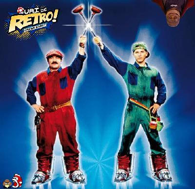 VDR #13 – Super Mario Bros. O Filme