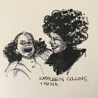 Kathleen Collins -- Lost Love. An Interview with Nina Collins
