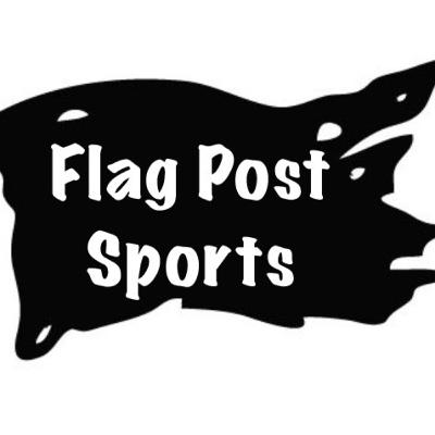 Sports Rundown presented by Flag Post Sports sponsored by Anchor.FM