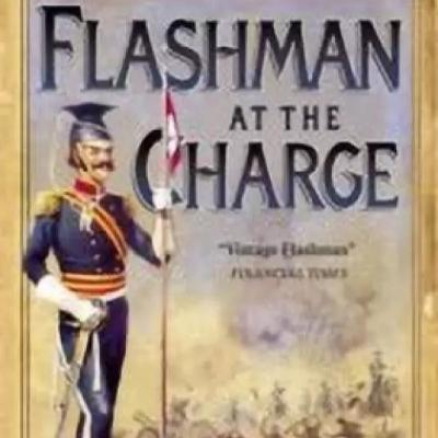 Remember Harry Flash? A Tribute to George MacDonald Fraser
