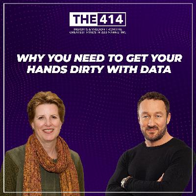 Why You Need To Get Your Hands Dirty With Data