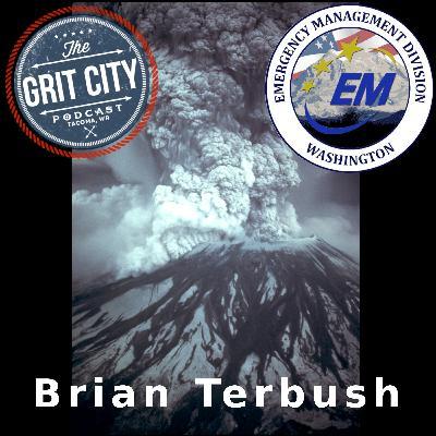 Mt. St. Helens Eruption with Brian Terbush