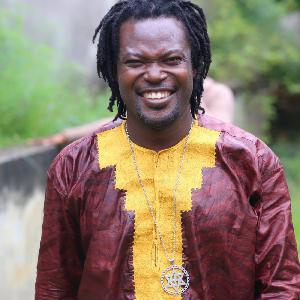 Épisode 5 - KAMA (Afrique) - l'Avenir de l'Humanité