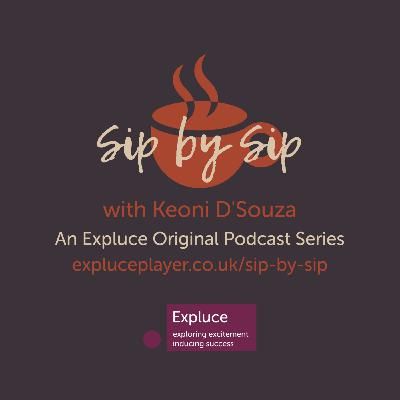 Sip by Sip with Keoni D'Souza (Trailer)