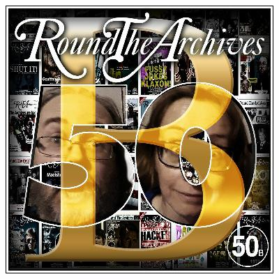 RTA050B - Episode 50B - 'Quatermass', 'Nairn', 'Night Gallery' & 'Talking Heads'