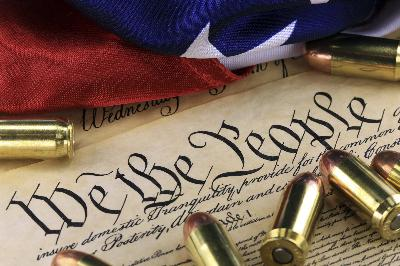 Abolish the second amendment, Abolish America: Will there be Succession Guest: Sandy Mitcham