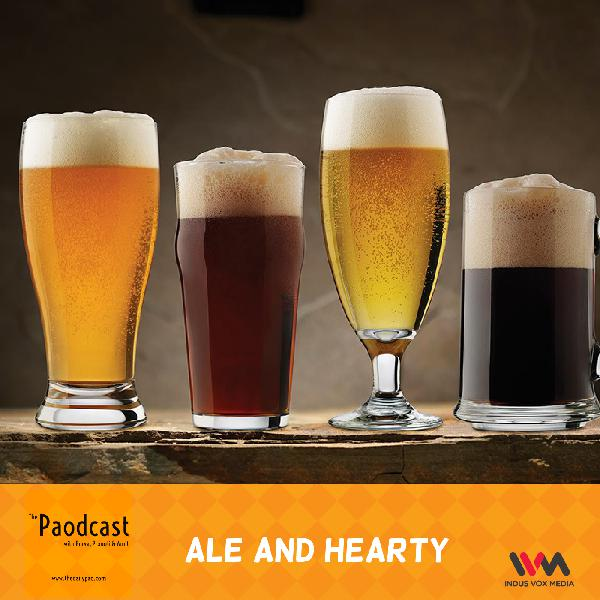 Ep. 80: Ale and Hearty