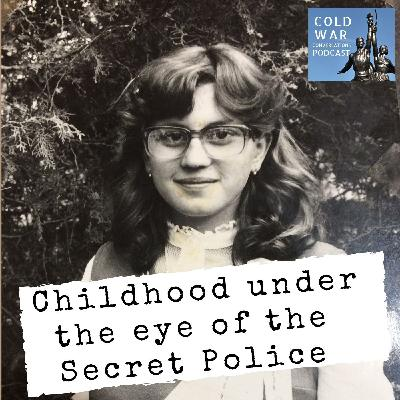 A Childhood under the eye of the Secret Police (147)