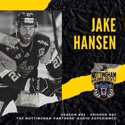 Jake Hansen   Season #03: Episode #02