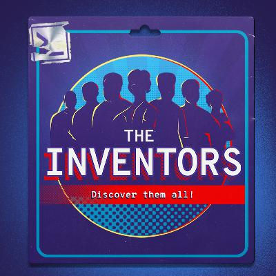Command Line Heroes: Meet the Inventors