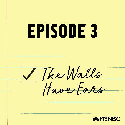 3 - The Walls Have Ears