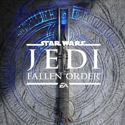 S12.03. Star Wars Jedi: Fallen Order - Орден упал, а Джедаи остались