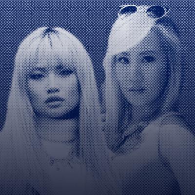 Kiki Wongo and Kaila Yu, Co-Founders of Nomlist.com