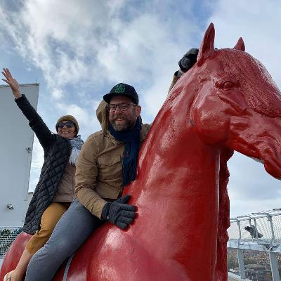 Local Innovations w/ Kyle Wagenschutz & Sara Studdard