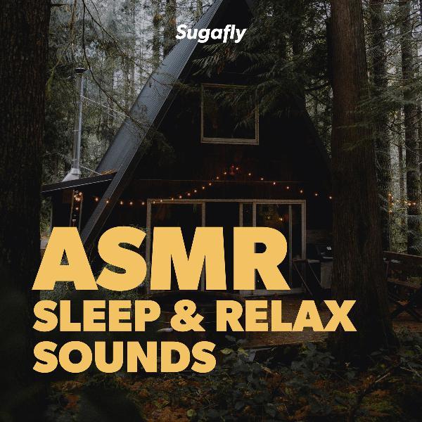 ASMR Sleep & Relax Sounds | Listen Free on Castbox