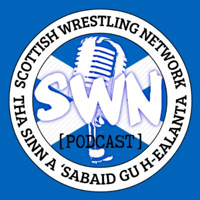 SWN Podcast | with Pro2 Championship Wrestling's Logan Storm