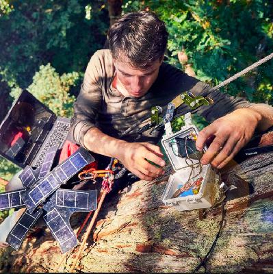 Big boost for bioacoustics and conservation technology