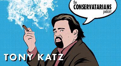 165. Tony Katz