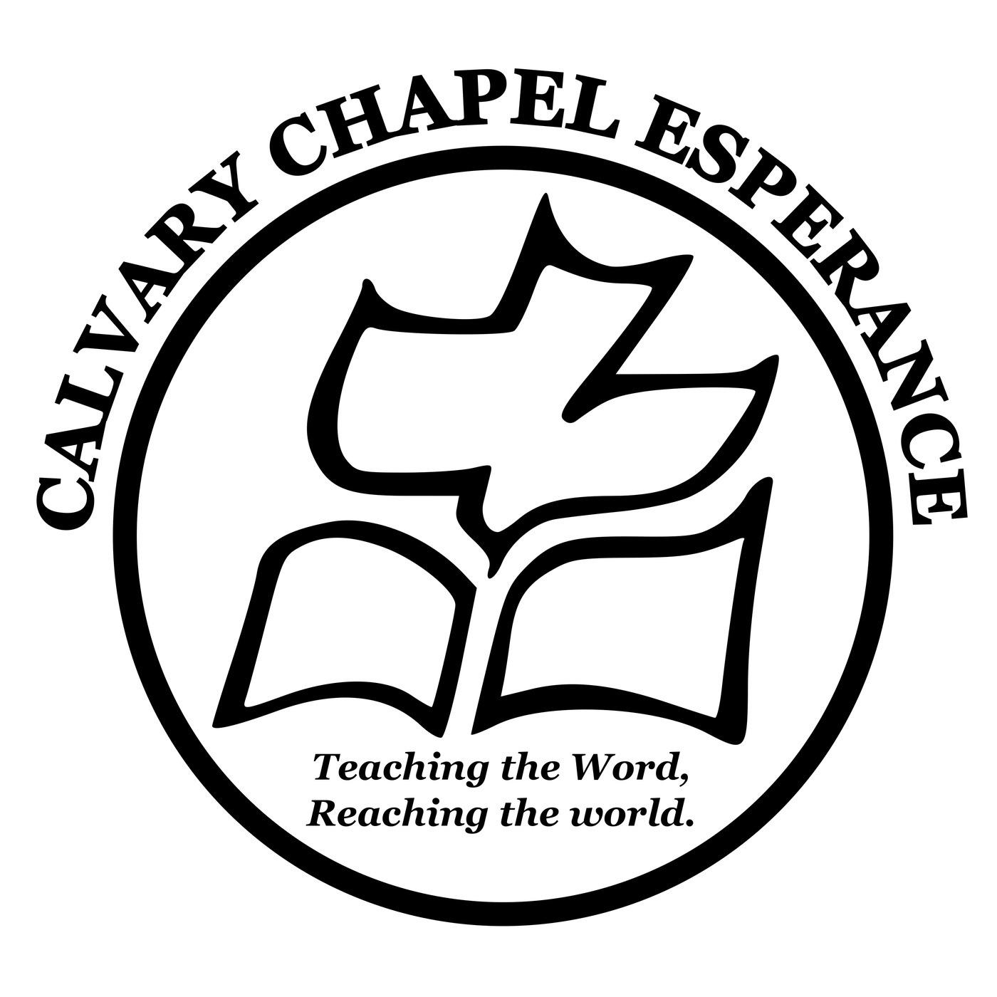 Calvary Chapel Esperance Weekly Sermon
