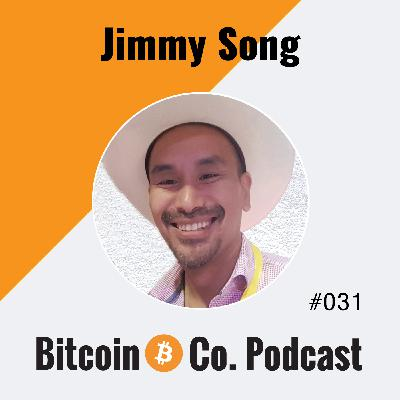 Jimmy Song: Bitcoin Makes Human Civilization Grow Again