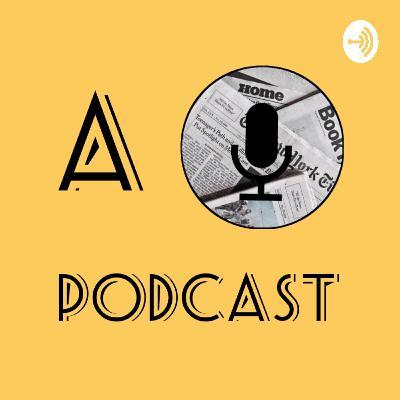 'Ατυπο Podcast - Italiano Talk - [ Άτυπο TALK #6 ]