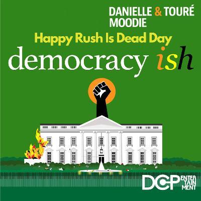 Happy Rush Is Dead Day