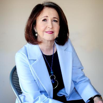 The Five Tenets of Trust - Lea Brovedani on Big Blend Radio
