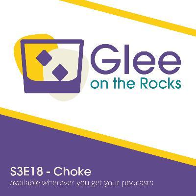 Rachel Berry vs Episode 18