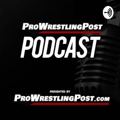 Pro Wrestling Post Podcast with Smash Wrestling's Scott Hunter