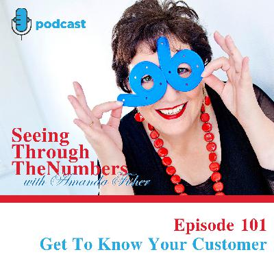 Get To Know Your Customer