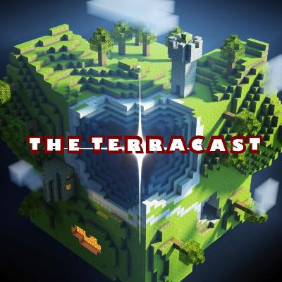 "Terracast Episode 1 ""Lets Start with Blarg"""