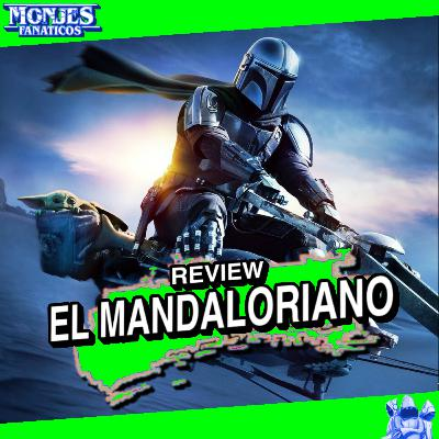 "180 - Revisamos ""The Mandalorian"" - 👍👎"
