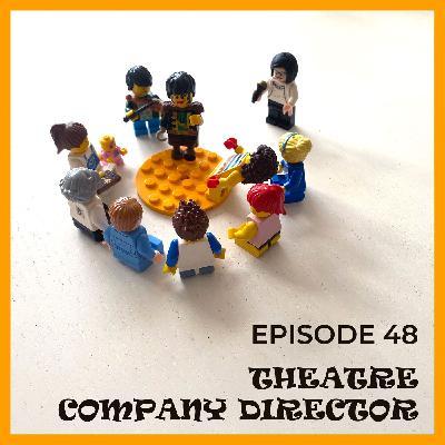 The Theatre Company Director