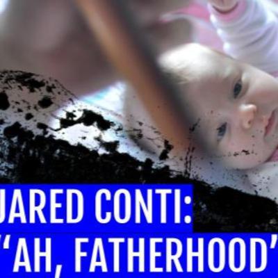 "CT05: Jared Conti unpacks the poem ""Ah Fatherhood"" for #CreativeThursday"