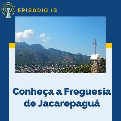 Conheça a Freguesia de Jacarepaguá, um passeio turístico no Rio de Janeiro