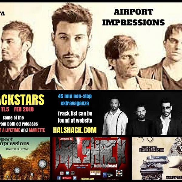 Shackstars 11.5 (Airport Impressions)